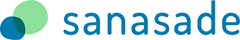 Sanasade Logo
